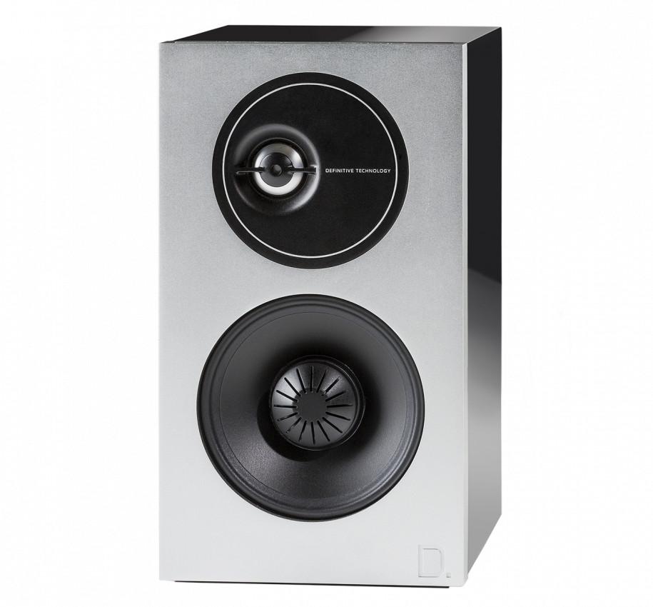 Image of Definitive Tech Demand D7 Black