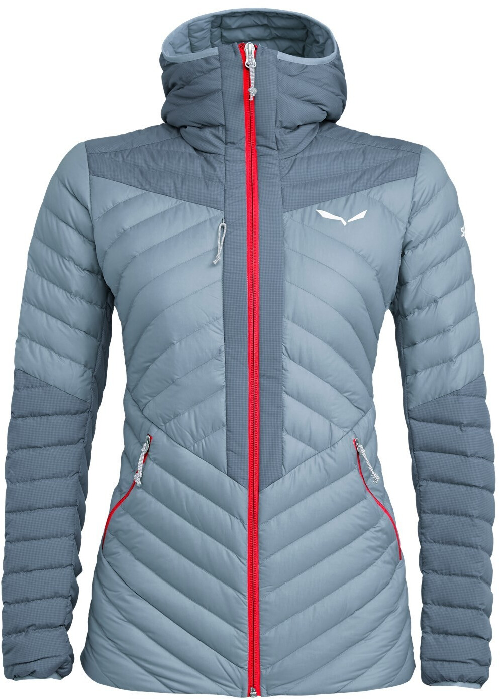Salewa Ortles Light 2 Down Hooded Jacket Women ab € 142,70