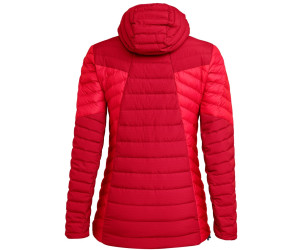 Salewa W ORTLES 3 GTX PRO JACKET, Tango Red