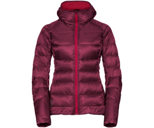 sneakers for cheap 397e0 18ee1 VAUDE Women's Kabru Hooded Jacket III ab 124,98 ...