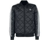 Adidas SST Quilted Jacke bei
