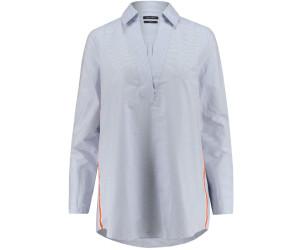 a16e37301eb346 Marc O'Polo Langarm-Bluse mit seitlichen Kontraststreifen (810109642745)