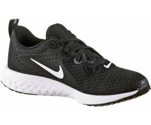 big sale 3bde6 28fa7 Nike Legend React Youth (AH9438) Black  White