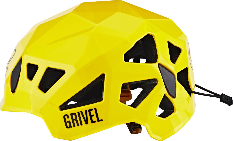 Image of Grivel Stealth Kletterhelm (Gelb)