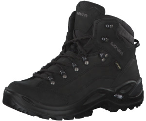 quality design official images new product Lowa Renegade GTX Mid Ws black (0998) ab 150,00 ...