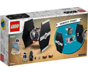 Sur Fighter Prix Tie Attack75237Au Lego Star Wars Meilleur Pn08wOk