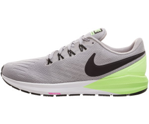 Nike Air Zoom Structure 22 Atmosphere GreyLime Blast