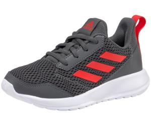Adidas AltaRun K grey sixactive redwhite ab 19,90
