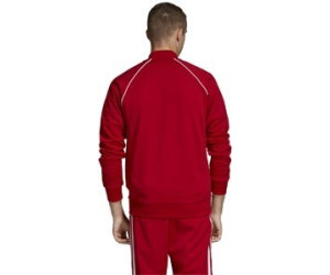 Adidas Track Jacket SST power red ab 46,25