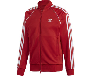 Adidas Originals SST Track Top power red ab € 54,74