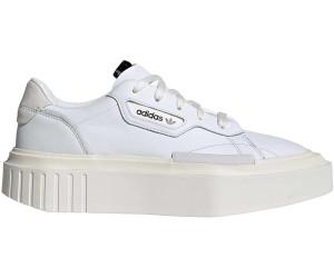 Adidas Hypersleek ftwr whiteoff whitecrystal white au