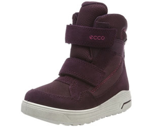 buying cheap arriving shop Buy Ecco Urban Snowboarder (722292) mauve from £42.74 – Best ...