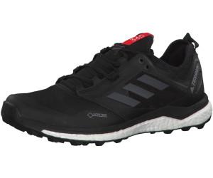 adidas TERREX Agravic XT Shoes Herren core blackgrey fivehi res red