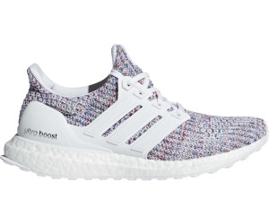 Adidas Ultra Boost W Ftwr White / Ftwr White / Active Red ab 105,90 ...
