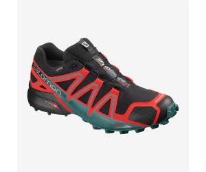 Speedcross Gtx Redmediterranea 100 Ab Salomon Blackhigh 93 Risk 4 WxordCBe