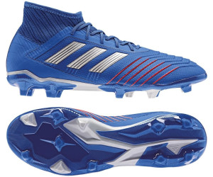 Adidas Predator 19.2 FG bluesilver ab 65,90