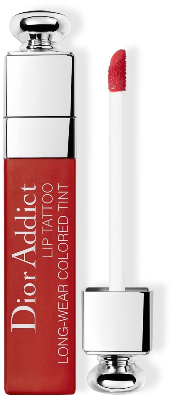 Dior Addict Lip Tattoo 661 Natural Red (6 ml)
