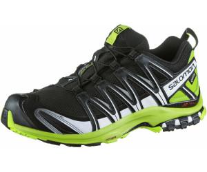 Salomon XA Pro 3D GTX Trailrunning Schuhe Herren blacklime