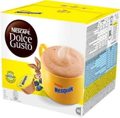 Nescafé Dolce Gusto Nescafé Nesquik