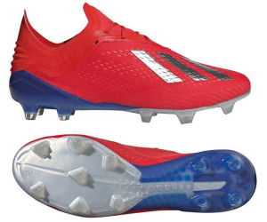69f6e3377 Buy Adidas X 18.1 FG (BB93) Active Red / Silver Met. / Bold Blue ...