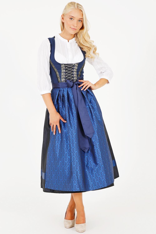 Krüger Untertürkheim blau