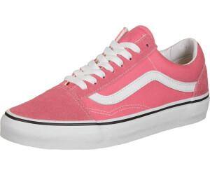 Vans Old Skool Strawberry PinkTrue White ab 39,99