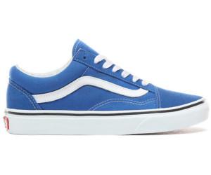 new concept 1165a e0d6e Vans Old Skool Lapis Blue/True White ab 80,00 ...