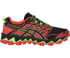 asics Gel FujiTrabuco 7 Chaussures Homme, red snapperblack
