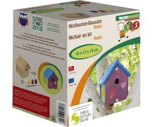 Windhager Nistkasten-Bausatz Robin