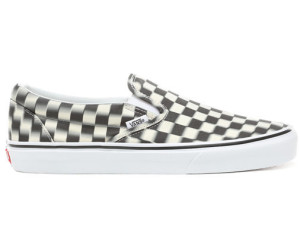 Vans Slip On Blur Check BlackClassic White ab 56,00