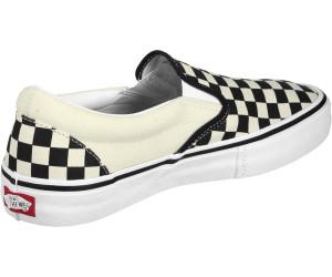 Vans Slip On Checkerboard Black and WhiteWhite ab 55,96