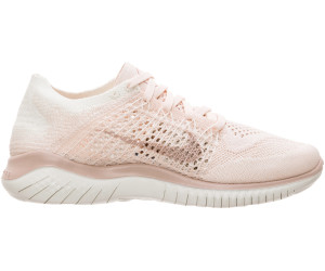f620ee00b9d968 Nike Free RN Flyknit 2018 Women Guava Ice Sail Rust Pink Particle ...