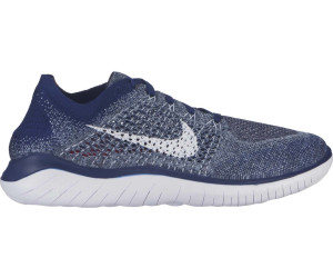 2018 Tintred Rn Flyknit Men942838Blue Voidblue Orbit Nike Free YvIf76bgym