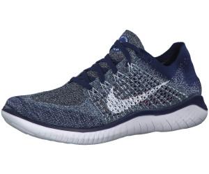 788e73d5f7b Buy Nike Free RN Flyknit 2018 Men (942838) from £74.40 – Best Deals ...