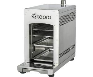 Tepro Toronto Holzkohlegrill Idealo : Tepro toronto ab u ac preisvergleich bei idealo