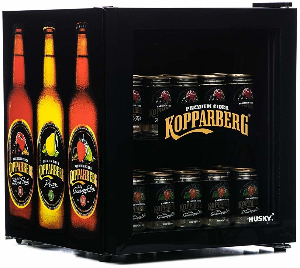 Image of Husky Kopparberg Drinks Cooler