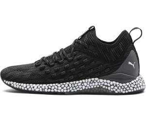 Puma Hybrid Runner FUSEFIT Schuhe schwarz grau | real