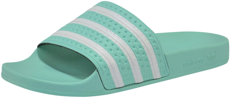 Adidas Adilette Women Chanclas Mujeres Sandalias Zapatillas Zapatos Planos