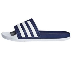 Adidas Adilette TND Slipper dark blue/ftwr white/ftwr white