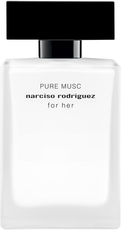 Narciso Rodriguez for her Pure Musc Eau de Parfum (50ml)