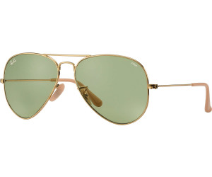 b48224a78 Buy Ray-Ban Aviator Evolve RB3025 from £85.30 – Best Deals on idealo ...