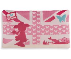 NICI Kissen Schaf Jolly Journey 43 x 25 cm