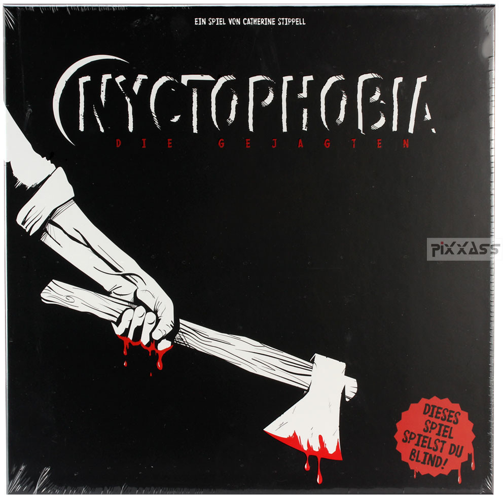 Nyctophobia (ASMD0019)