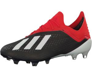 Adidas X 18.1 FG (BB9345) desde 158,45 €   Compara precios