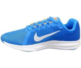 Nike Downshifter 8 Herren Laufschuh anthracite speed red