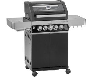 Rösle Gasgrill Videro G3 : Rösle gasgrill videro g s edelstahl limited edition