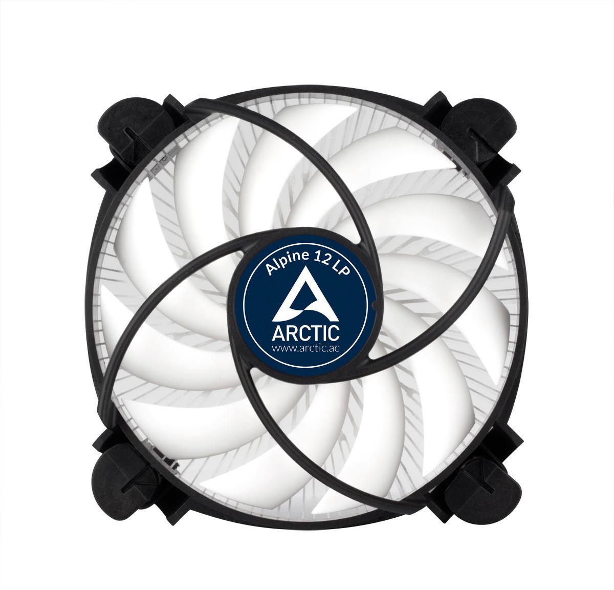 Image of Arctic Alpine 12 LP