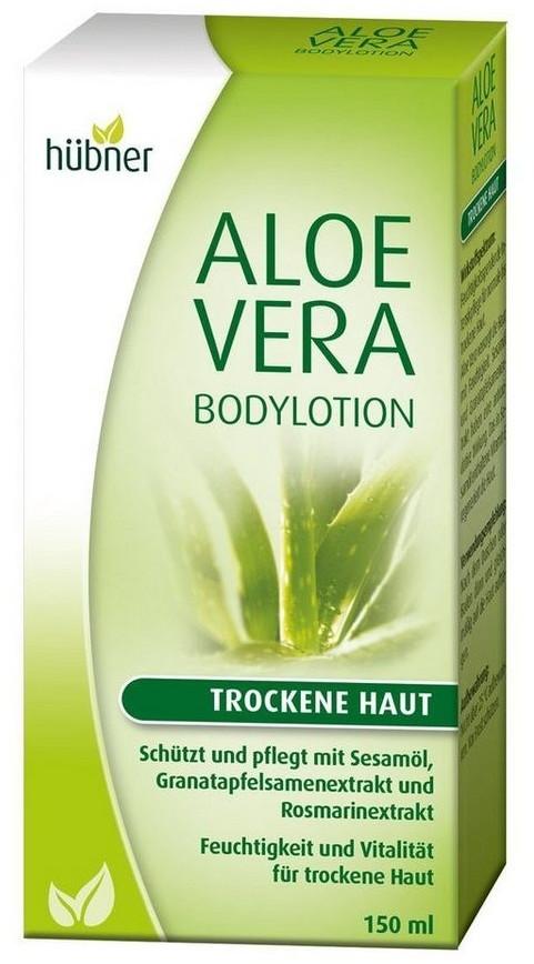 Hübner Aloe Vera Bodylotion (150ml)