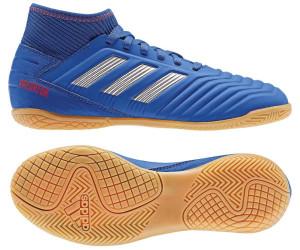 Nike Elastico Pro III IC Kinder Fussball Hallenschuhe black