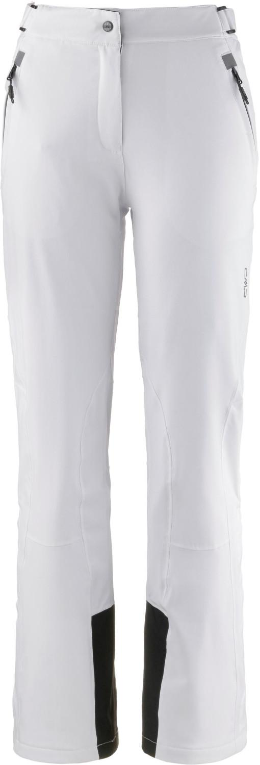 CMP Damen-Skihose bianco (3W18596N)